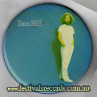 Dan Hill Button