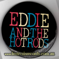 Eddie the Hotrods