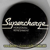 Supercharge Horizontal Refreshment pin