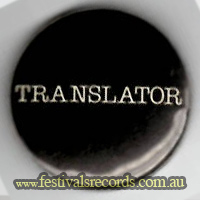 Translator Button